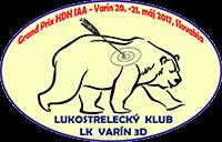3D GP 2017 - Varín
