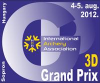 3D GP 2012 - 2nd