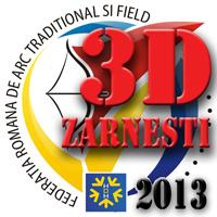 3D International Round – Zarnesti