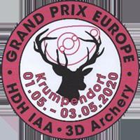 3D GP 2020 - AUSTRIA